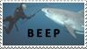 TIGER SHARKIE by FastPuck