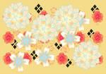 kimono pattern 1