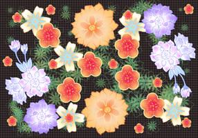 kimono pattern 3