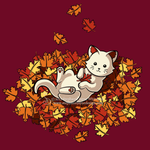 Leaf Catcher Shirt Design