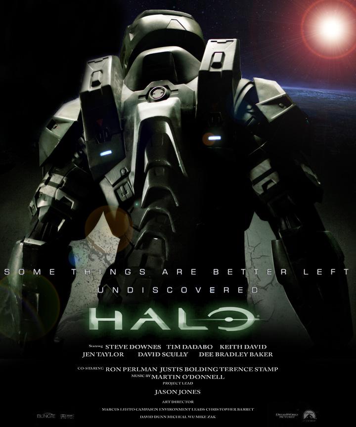 Halo Live Wallpaper: Halo: The Movie By Vhetin1138 On DeviantArt