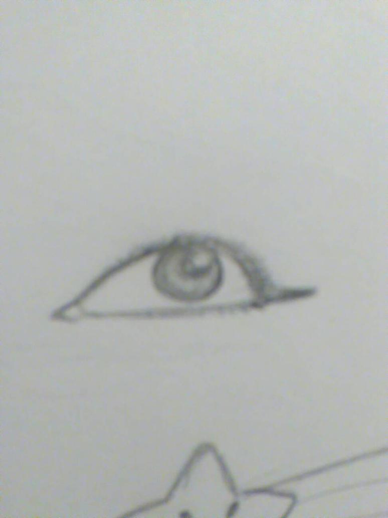 Eye Work by stuckintomanyfandoms