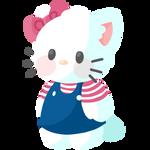 Hello Kitty (vers. 2)