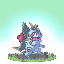 Ivysaur 002