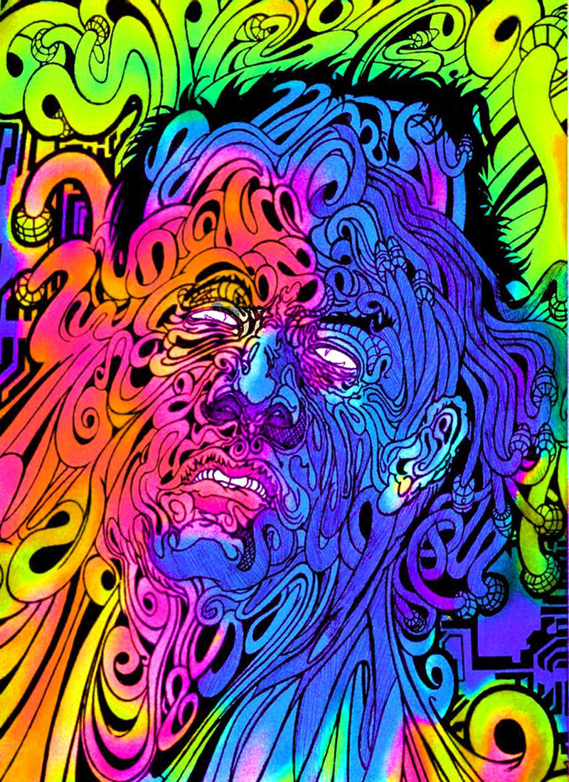 art aliens psychedelic -#main