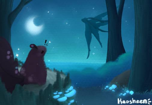 Halcidays #1 [Ranebopet]