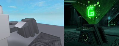 A ROBLOX Studio Map Project thing by thegaminglula
