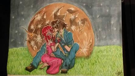 moon light love