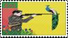Fun Stamp by muttIee