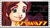 77shaya77 FAN by simsim2212