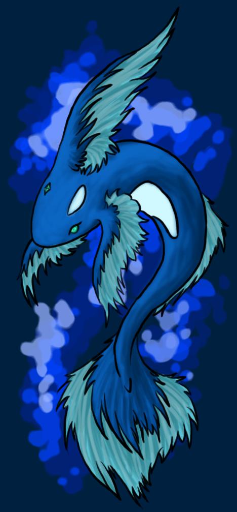 Water Guardian - Remastered by Mizana