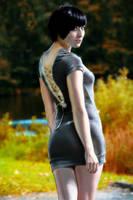 metallic girl by nightwish87