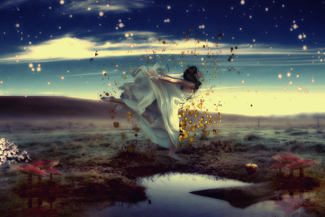 dreamy fairynightwish87 on deviantart