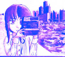 Lain, If I Had a Photograph of You