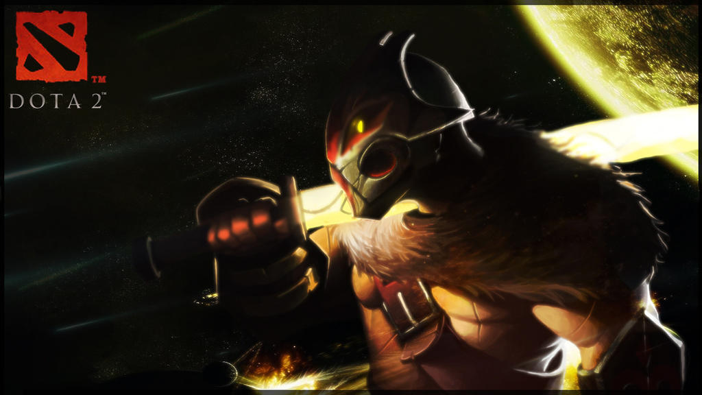 Dota 2 Juggernaut Wallpaper By Marcoshypnos