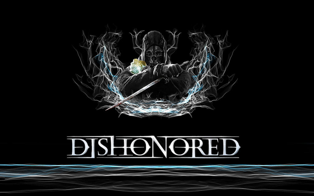 Dishonored Wallpaper by aleco247 on DeviantArt