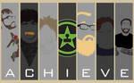 Achievement Hunter Wallpaper