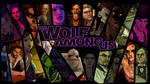 The Wolf Among Us Characters Background