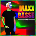 MaxBasse Album Cover