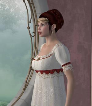 Regency Belle
