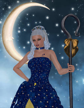 Star Shepherdess
