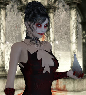 Blood Witch