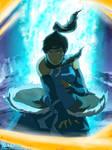 Korra: Spirit Power