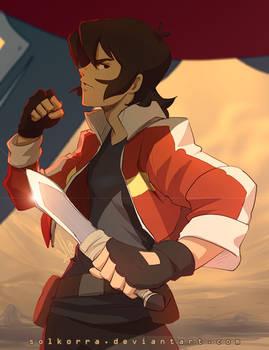 Keith!