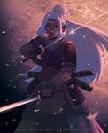Samurai Allura