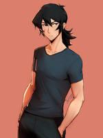 Keith by SolKorra