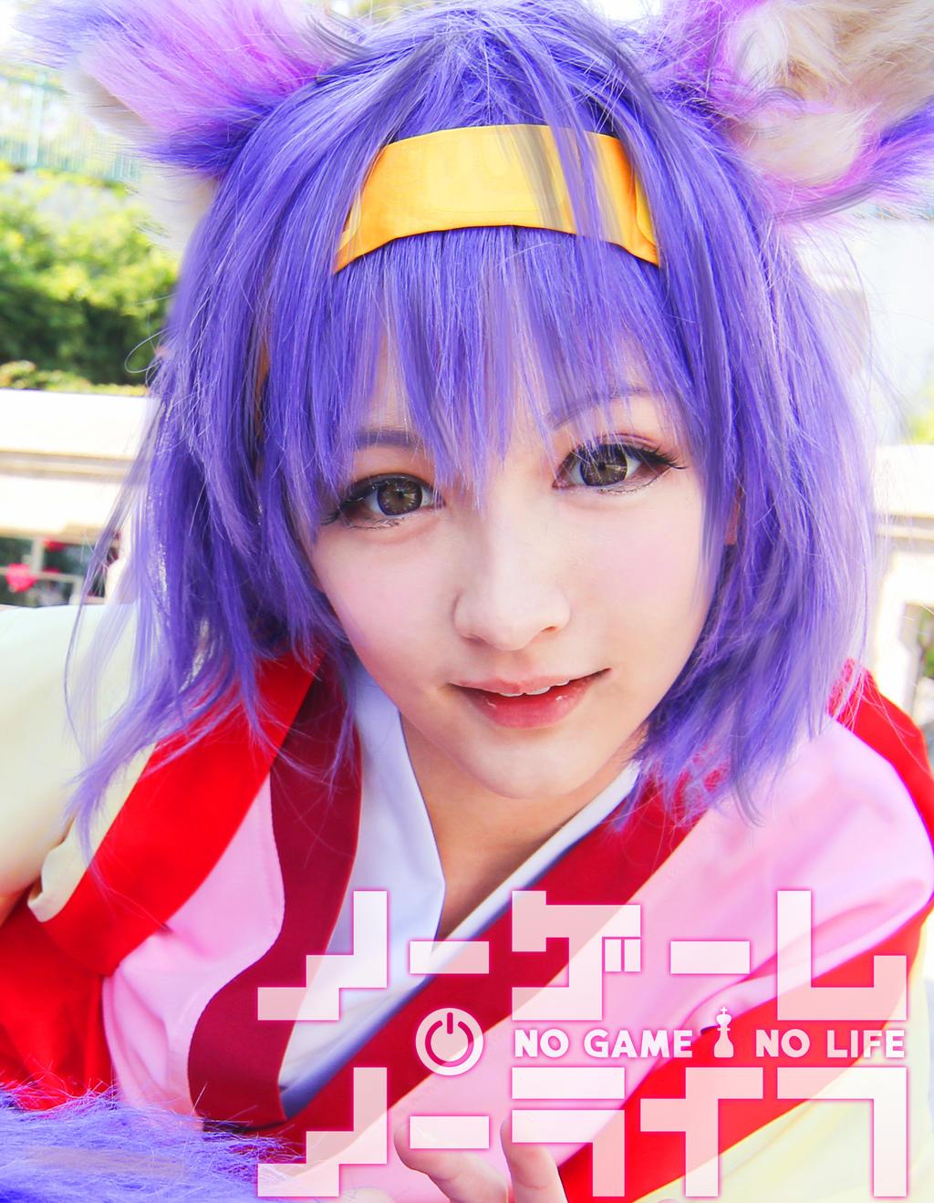 Izuna No Game No Life Cosplay - Hot Nude Photos-3363