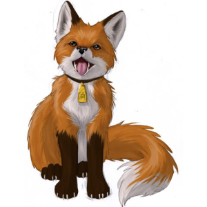 TheFluffyFoxeh's Profile Picture