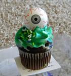 monster cupcake 1