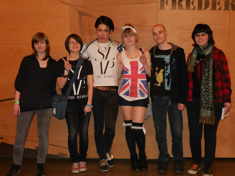 Miyavi Meet And Greet In Denmark By Lulle313 On Deviantart