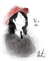 Kim Heechul. THIS IS LOVE by Clontwo