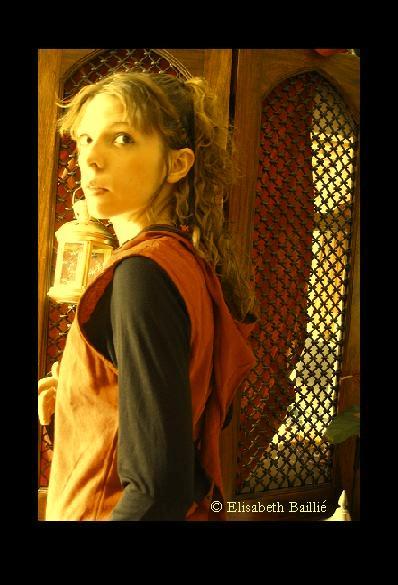 zebabeth's Profile Picture