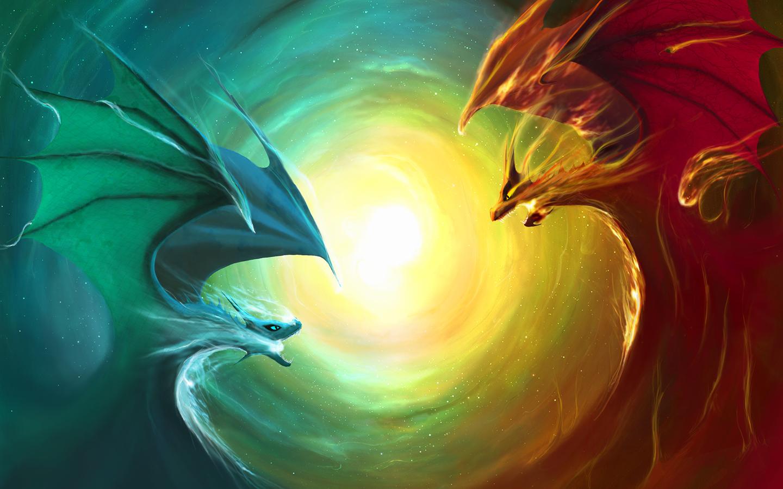 good vs evil by ladyrapid on deviantart