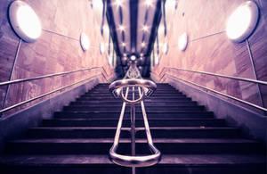 steps by ladyrapid