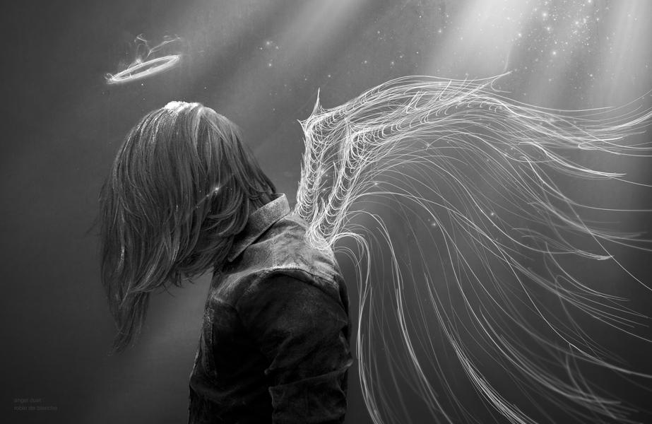 angel dust by ladyrapid