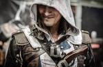 Assassin's Creed Black Flag. Edward Kenway