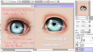 Following Saccstry's eye tutorial