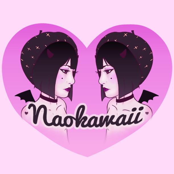 New Blog cover by Naokawaii