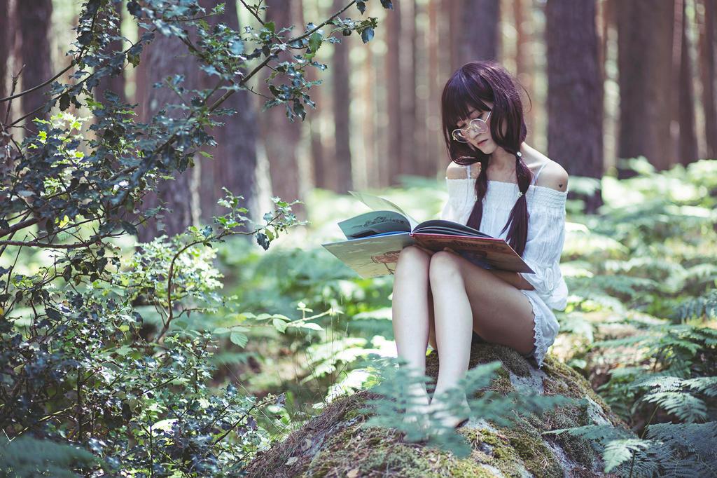 Fairytale by Naokawaii
