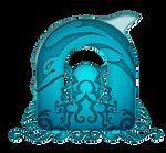 Egyptian Dolphin Project Logo