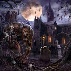 Beware the night by DusanMarkovic