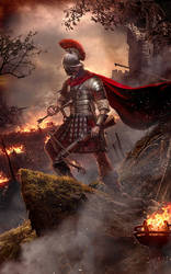 Roman Hunter