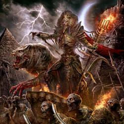 Conquered Lands
