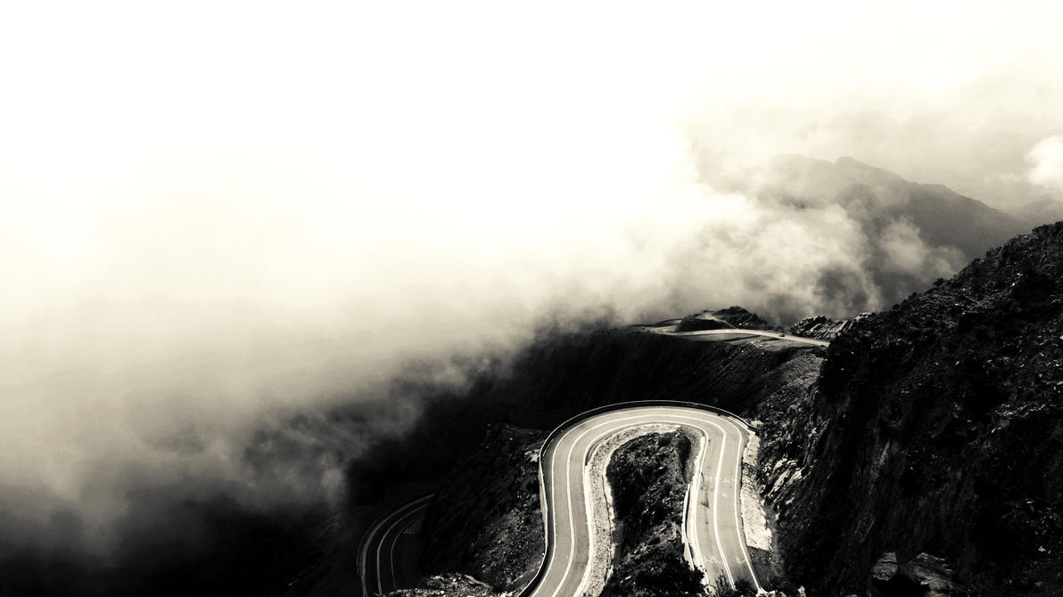 Road by bassel-alhabbal