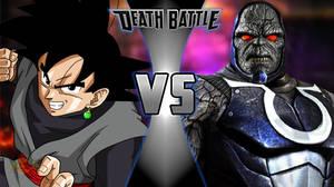 Death Battle! Childish Power: Prelude by gladiator-animator on