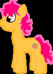 Pony Redraw: G1 Patch